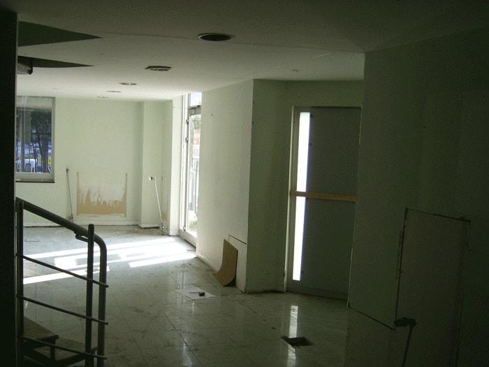 Amendment And Decoration Works, Sushico, Bahçeşehir