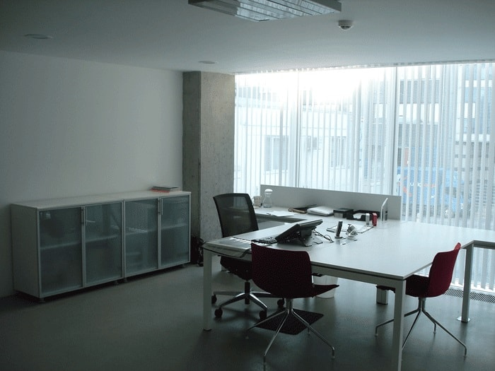 Kazmaz Matbaacılık  – Office Fine Works and Decoration Works