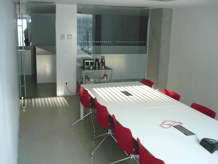 Kazmaz Matbaacılık  – Ofis İnce İşler ve Dekorasyon Yapılması