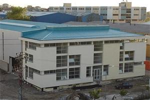 Üretim Tesisi ve İdari Bina İnşaatı Anahtar Teslimi Yüklenicilik