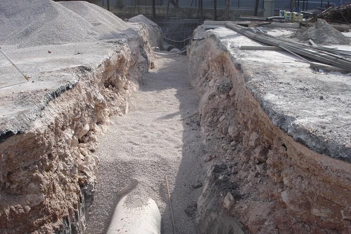 Oyak Housing Company Infrastructure Rehabilitation Construction, Omsan Logistics Company