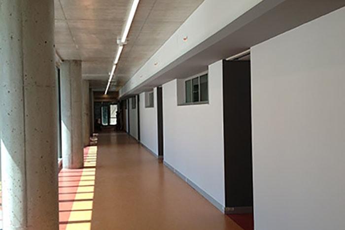 Sağlık ve Eğitim Vakfı Tarsus.Kampüsü İlkokul ve Yurt Binaları İnşaatı